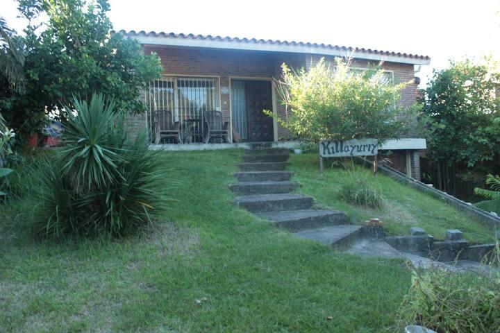 Casa en Barra de Carrasco
