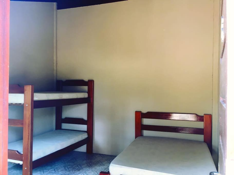 Apartamento Interno
