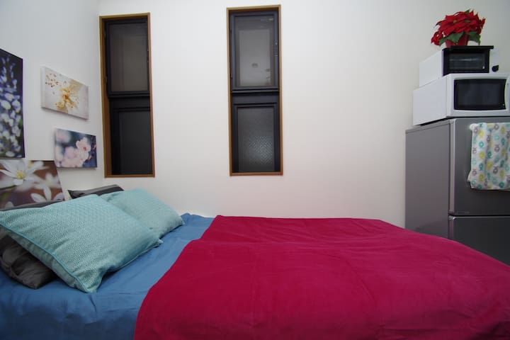 O New open! 7 min walk from Kyoto station Wifi - Kyoto-shi