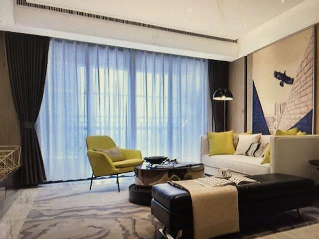 Warm and cozy apartment - 安庆市 - Departamento
