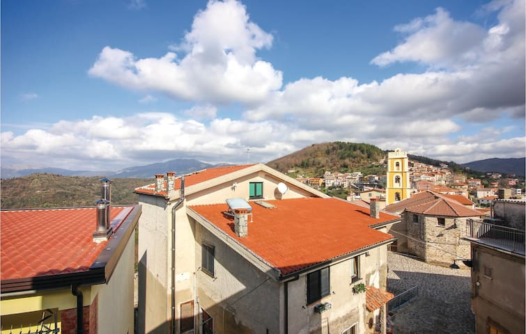 Holiday apartment with 2 bedrooms on 70 m² in Orria (SA)