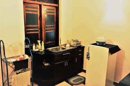 Re` Colombo - 科伦坡 - 公寓