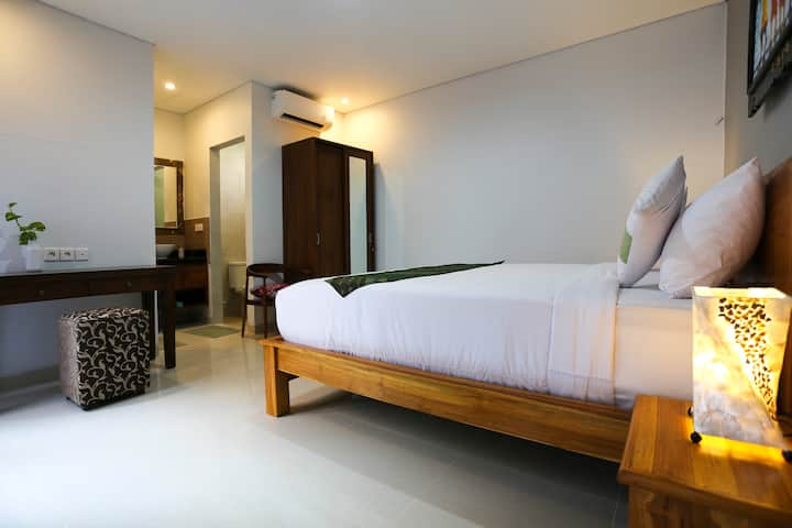 Family villa sanur is the best for family holiday