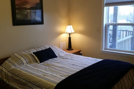 Economy Room with Perks - Plattsburgh - House