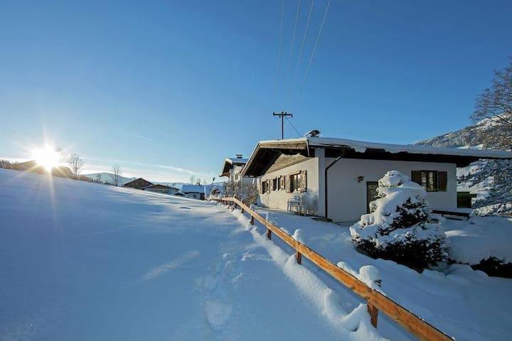 Chalet Achenberg - Brixen im Thale - Casa
