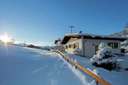 Chalet Achenberg - Brixen im Thale - House