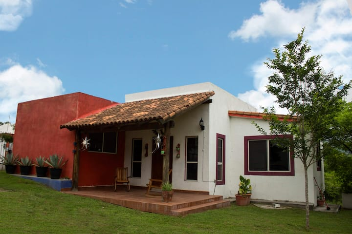 Casa de Campo Las Lagartijas