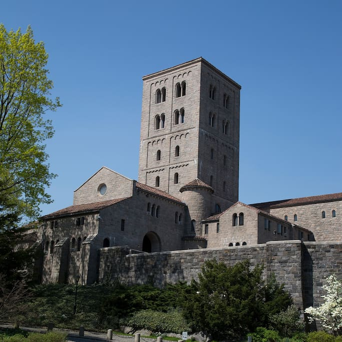 Photo of The Met Cloisters