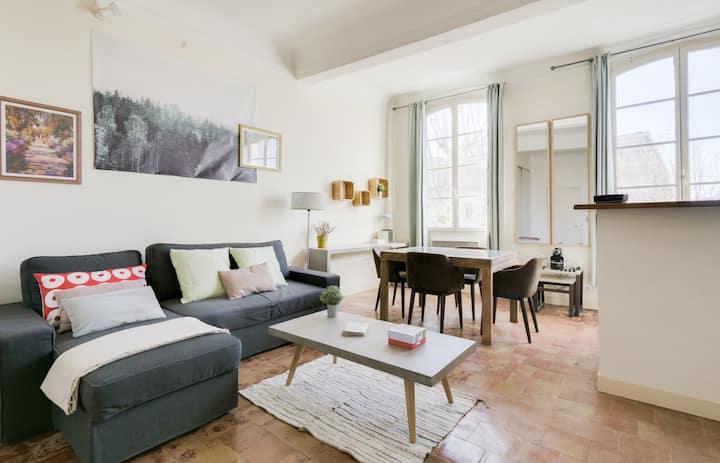 Soléa Furnished flat