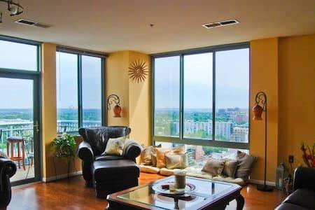 Master Suite with amazing views!! - Arlington