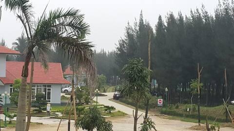 Ngoc Tram Hotel, Thanh Paradise Resort