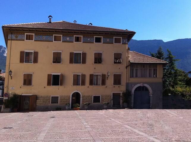palazzo Zambiasi