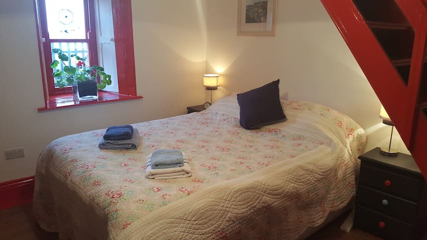 Private Room in Wild Atlantic Way Cottage - Contea di Clare - Chalet