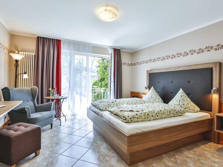 Hotel Restaurant Zum Ochsen, (Schallstadt), Doppelzimmer