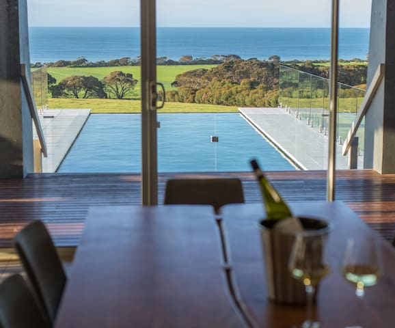 MISTERE SPA AND RETREAT KANGAROO ISLAND