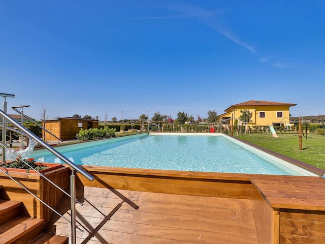 Holiday house in Capaccio ID 3333
