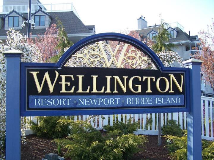 Wellington Resort A&B Suites