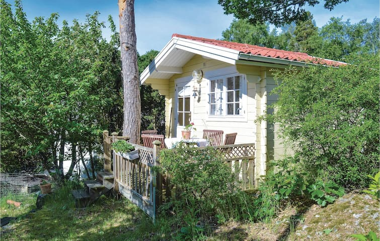 Holiday cottage with 1 room on 14m² in Särö