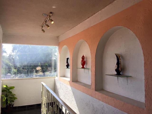 Casa Amanalco
