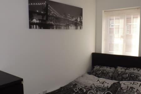 Cosy bedroom. - Rumah