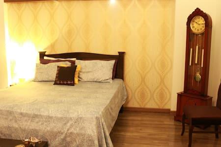 Peaceful, Comfortable & Modern - Lahore - Casa