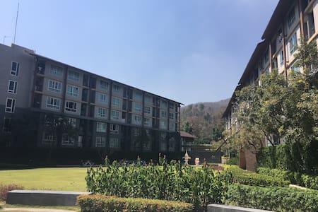 Beautiful Room in CHIANG MAI 中文服务 - Chiangmai - Daire