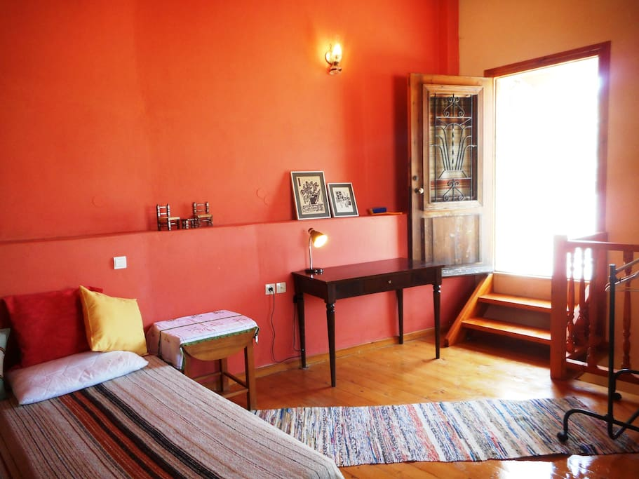 enjoy your stay in Agioklima 2bed Cretan Guest House
