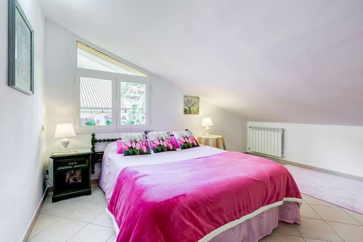La Peonia Apartment in Rocca di Pap