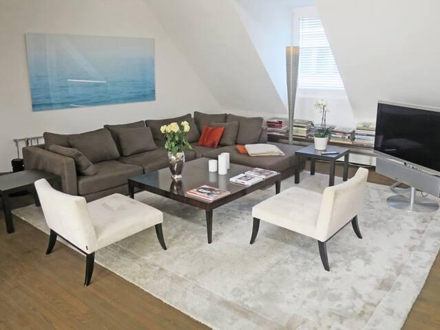 Luxus Loft