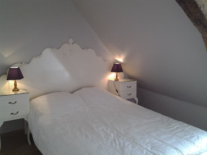 Amstrampause - Charming B&B in Auvergne (2)