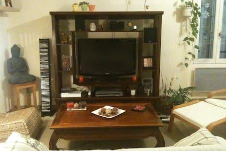 Bel appartement en Provence libre le 5 août - Cadolive - Pis