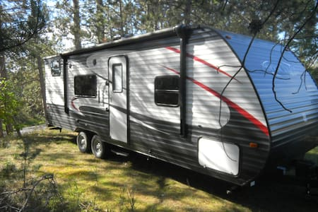 Alfred's Vacation Camper Two - Thompsonville - Autocaravana