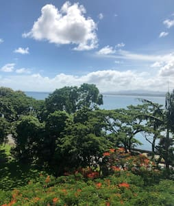 Harbour View Apartment in Central Suva