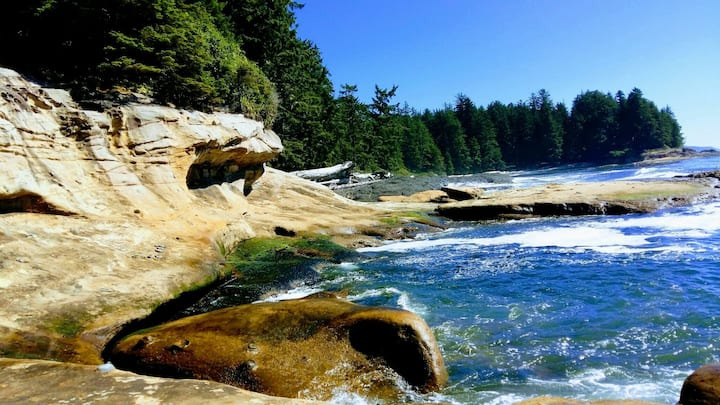 Christina's Cove