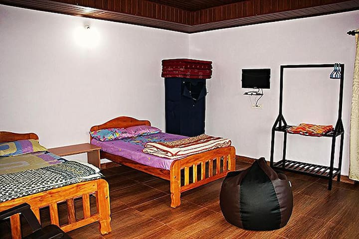 Simply Coorg Estate Stay - Virajpet - Dům