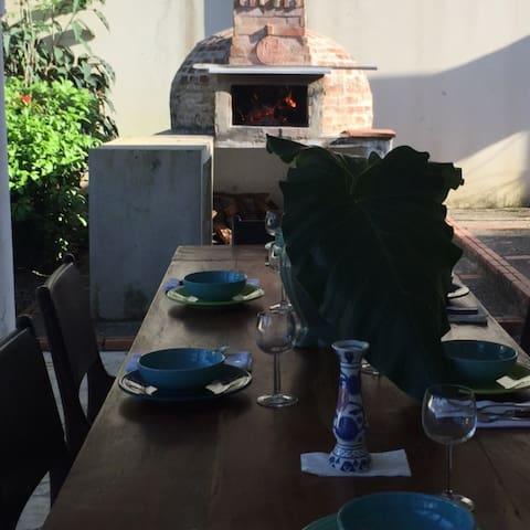Casa Amaila -a tranquil Caribbean experience - Puerto Plata - Rumah