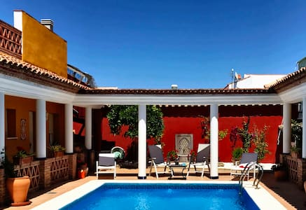 Casa Uno - Your home in the heart of Andalucia