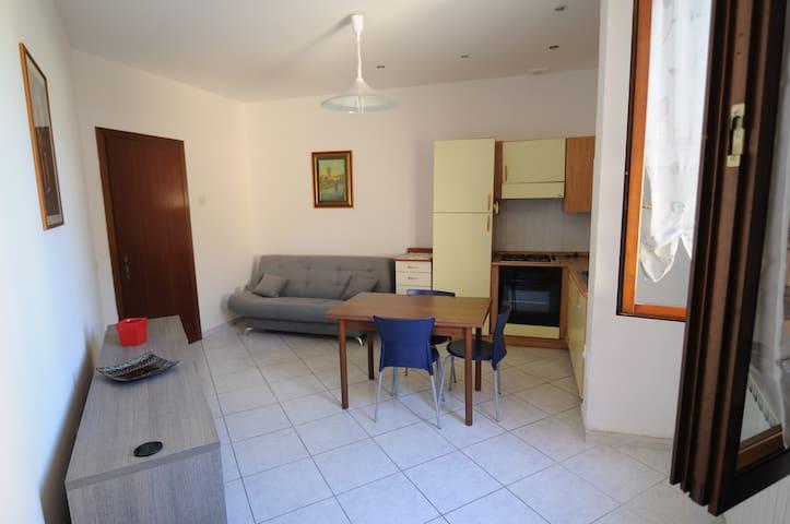 Das gemuetliche Apartment in Fucecchio