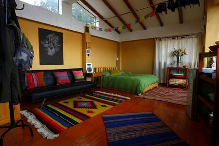 Best view Apartment in Cusco!