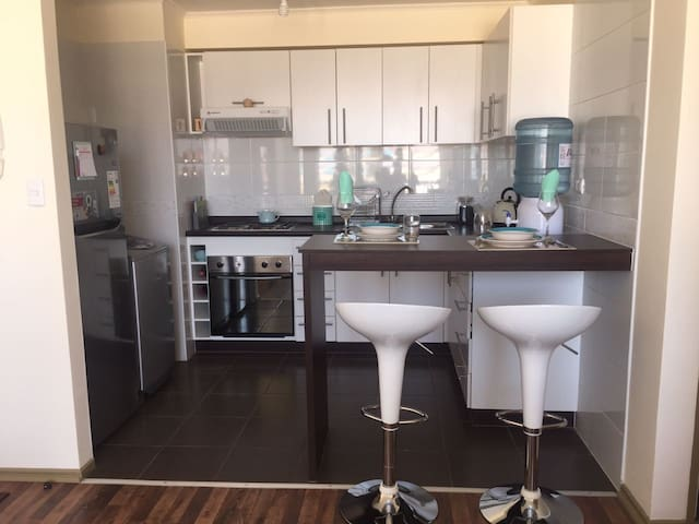 Arriendo Departamento en La Serena - La Serena - Apartment
