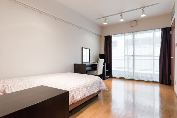 room close to shibuya - 渋谷区 - Apartment