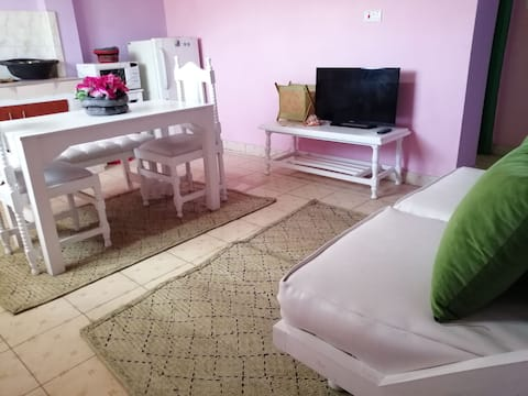 One bedroom cosy apartment in Mwatate
