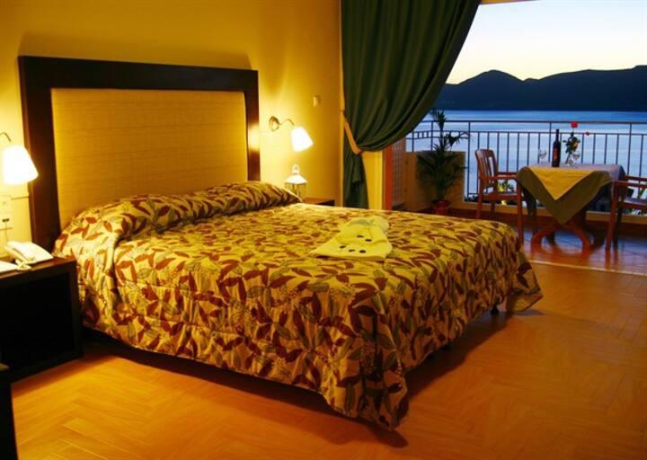 Thalassa spa hotel