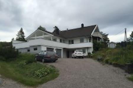 Idyllisk på Sørlandet! - Iveland
