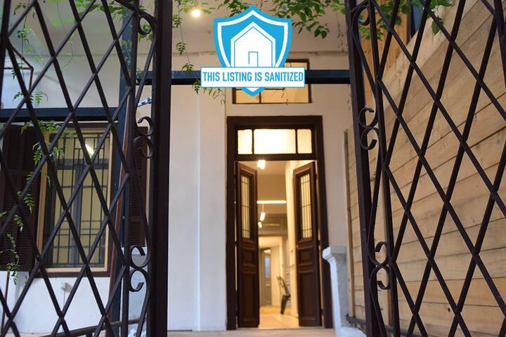 ★ Villa Yasmina in the Heart of Mar Mikhael