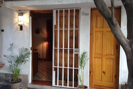 Perfect Studio for Artists/Group Travelers! CDMX - Ciudad de México