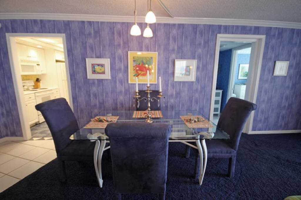 Dining Area View 1