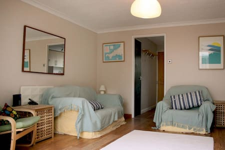Towan Cottage Beach House - Porthtowan - House - 2