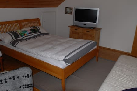 Cosy and sunny 1-Bedroom apartment in Langenargen - Langenargen