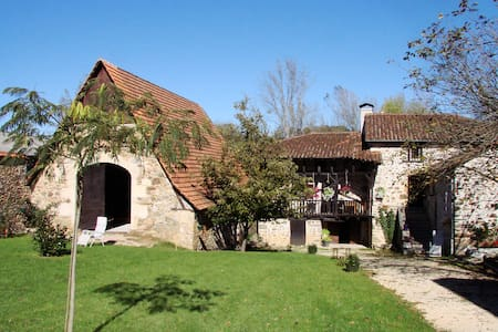 Welcome at charming restored farm - Saint-Constant